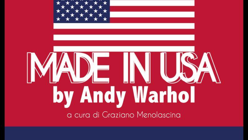A Matera la Fondazione Sassi celebra con una mostra i trent'anni della morte di Warhol