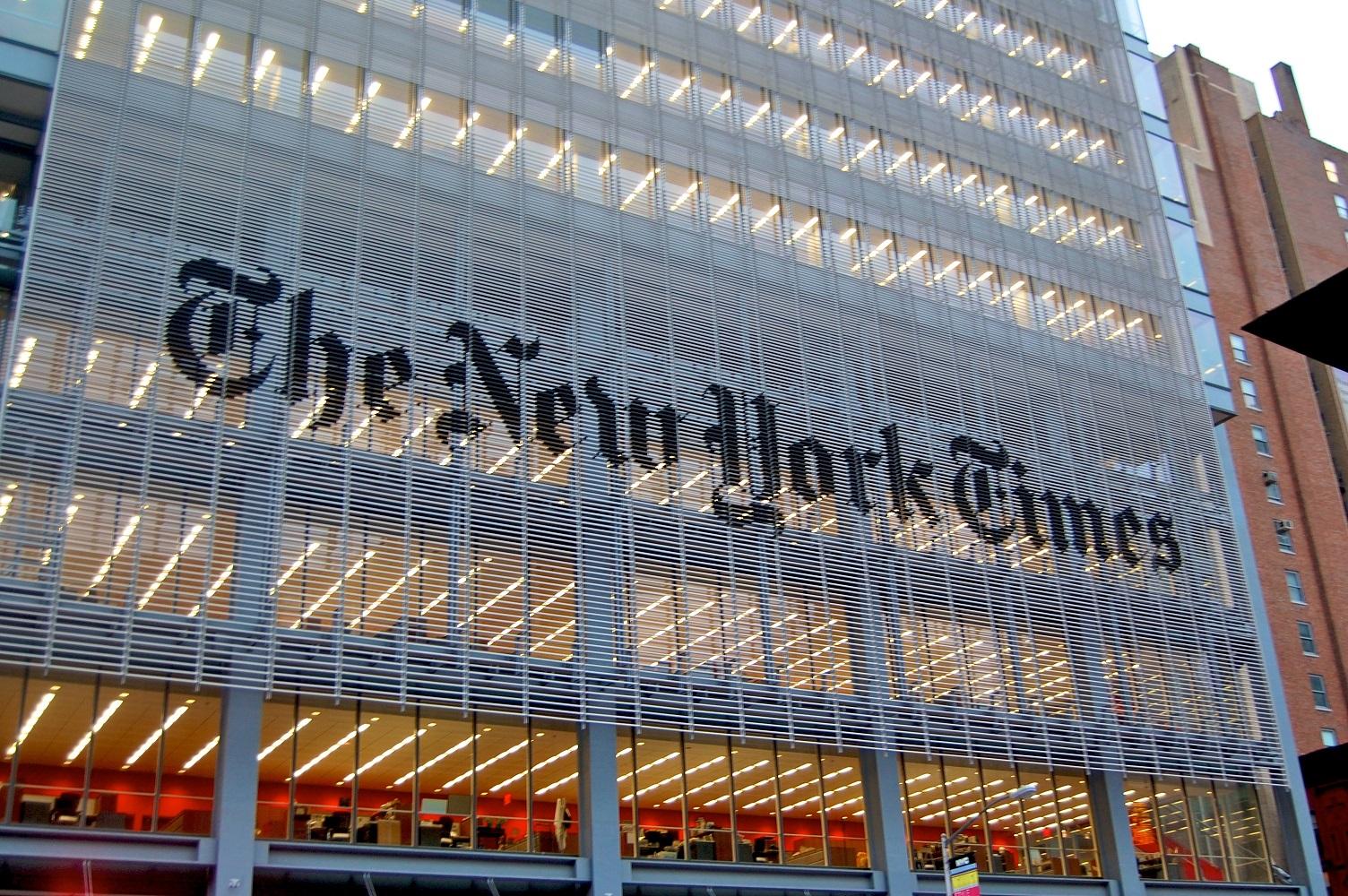 'Ndrangheta, figli dei mafiosi allontanati dalle famiglieSul New York Times la scelta del magistrato di Reggio