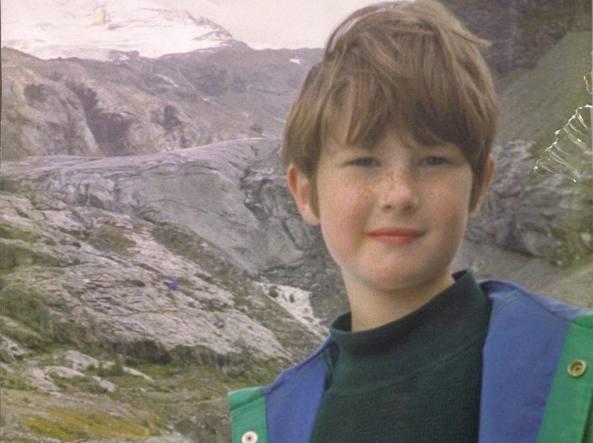 Killer di Nicholas Green chiede la grazia a MattarellaIl papà del piccolo:«Italiani si chiedano se sia giusto»
