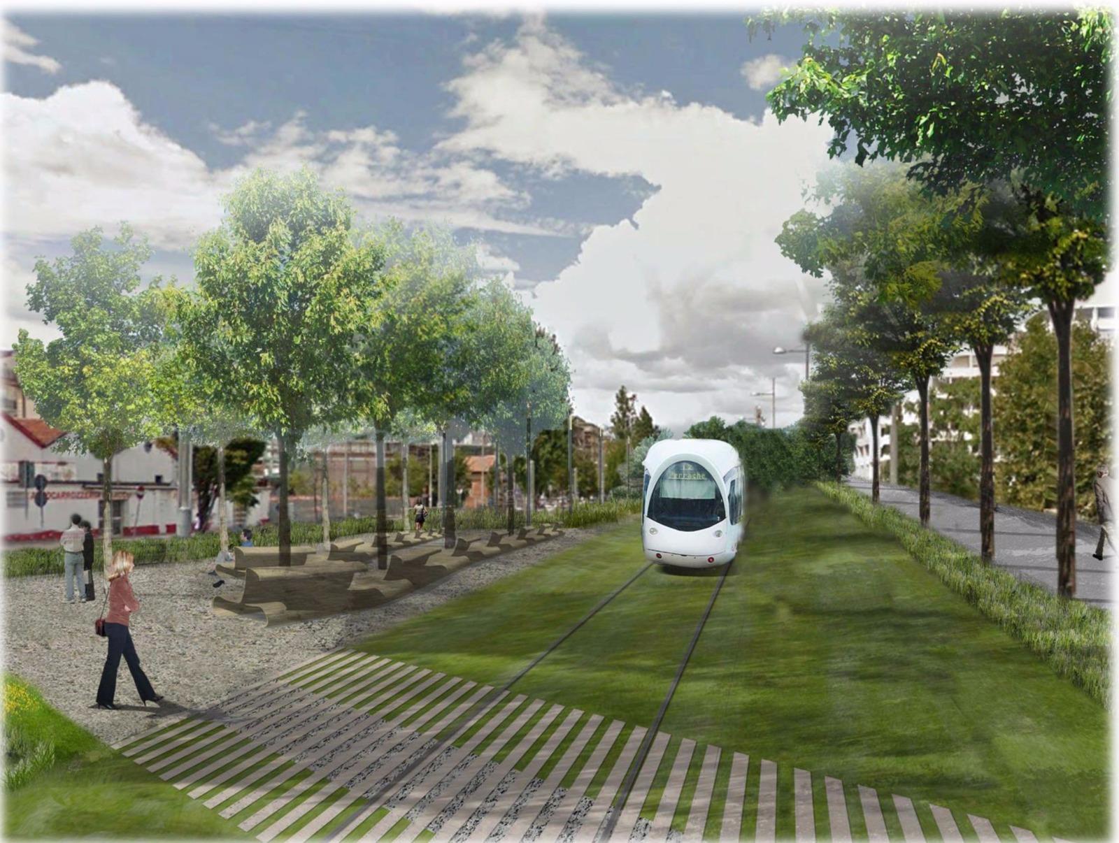 Metropolitana tra Cosenza e Rende, al via i lavori  Anche l'Università nel nuovo sistema dei trasporti