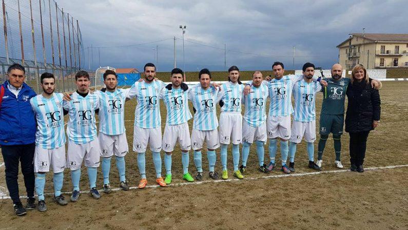 Calcio, la squadra del Cetraro non ha più un campo  Appelli da tutta Italia: un video anche da Chiellini