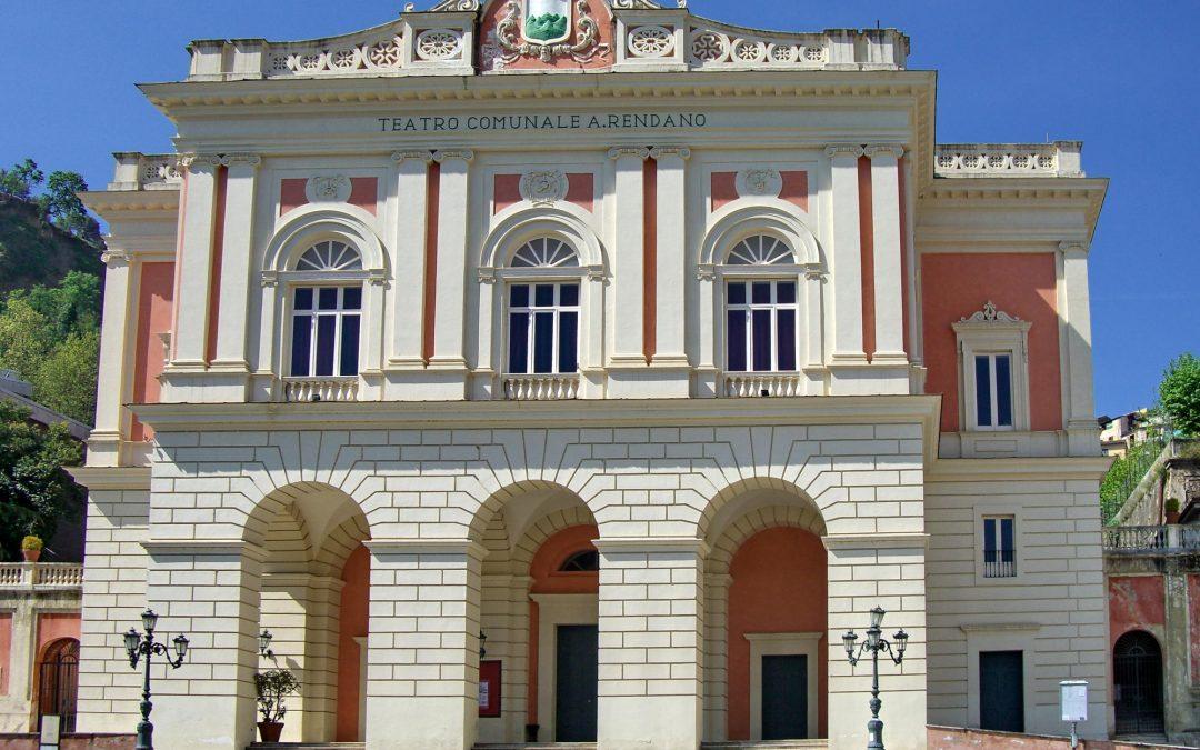 Musica di qualità tra le suggestive vie del centro storico  A Cosenza parte l'iniziativa dell'associazione Polimnia