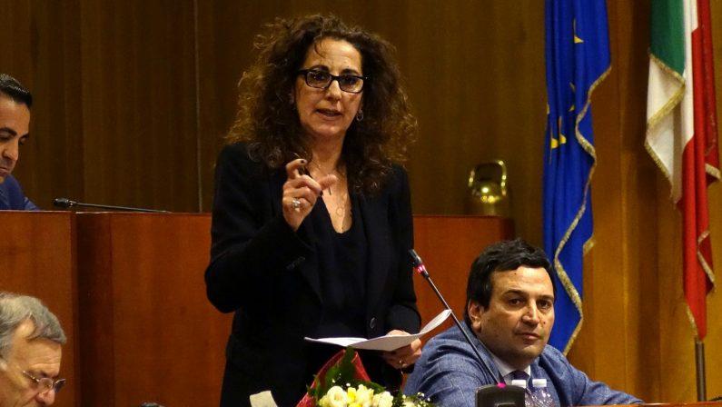 Wanda Ferro nominata commissario regionale di Fratelli d'Italia in Calabria