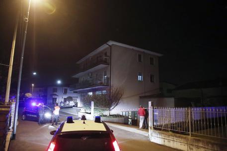 Rapina nella villa di un ex deputato di Acerra