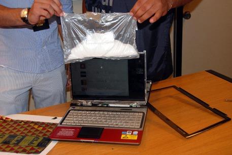 Traffico internazione shaboo, otto arresti: coinvolta anche la Campania