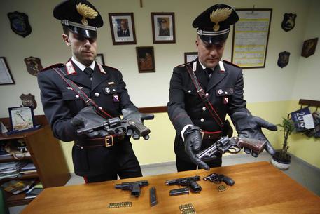 Camorra, sventato piano per uccidere Carabiniere