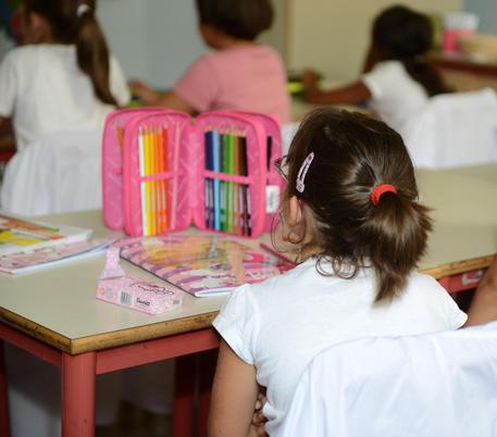 Picchiava bambini, insegnante sospesa nel beneventano