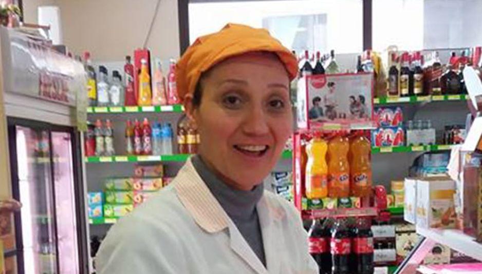 La vittima Antonella Lettieri