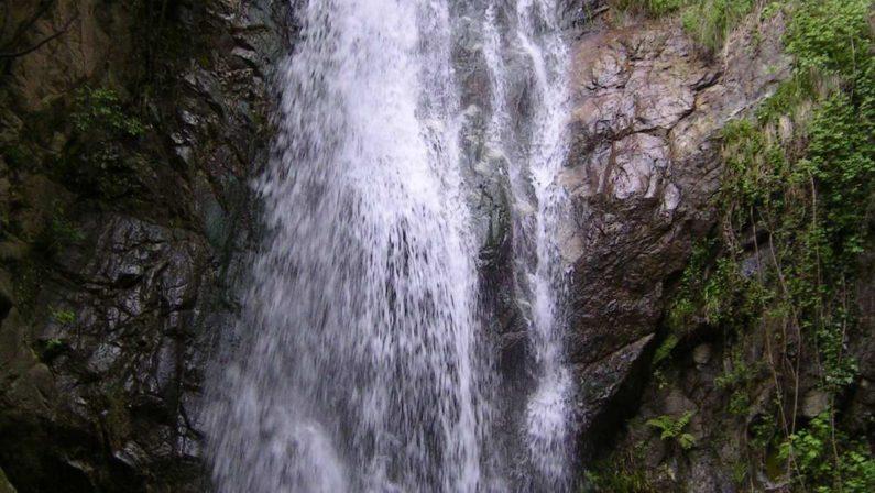Valli Cupe Riserva naturale regionale della CalabriaLa soddisfazione del Fonda Ambiente Italiano