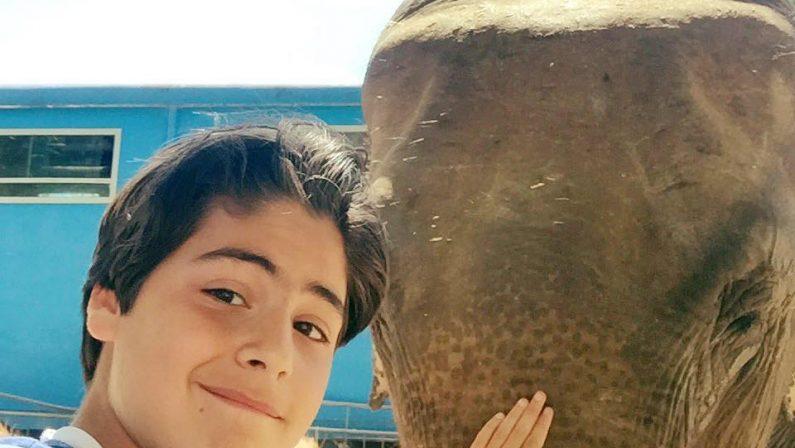 Tredicenne travolto dal treno a Soverato, il legale: «Nessun selfie estremo, stavano andando al mare»