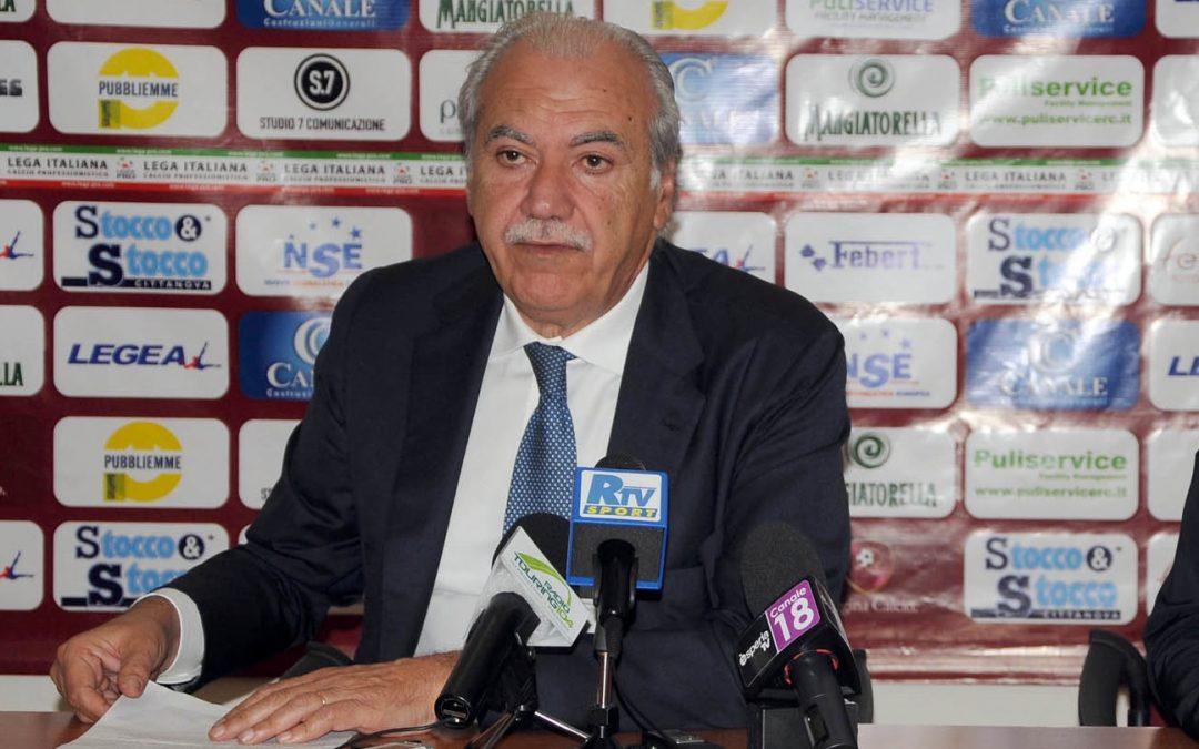 Pasquale Foti