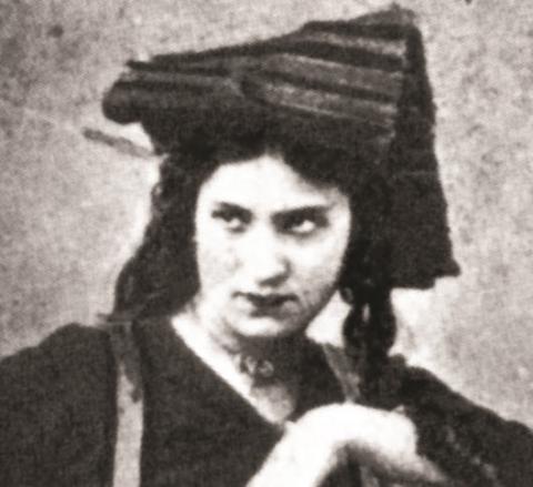 Michelina Di Cesare