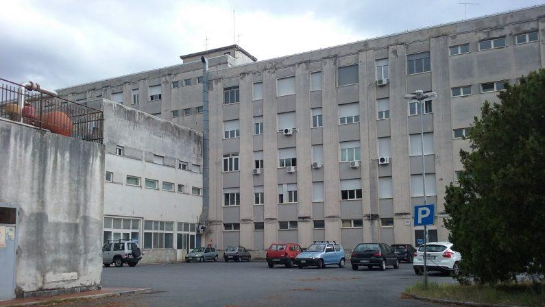 Praia a Mare, il Consiglio di Statoordina la riapertura dell'ospedale
