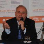 Raffaello de Ruggieri sindaco di Matera FOTO da fb OK.jpg