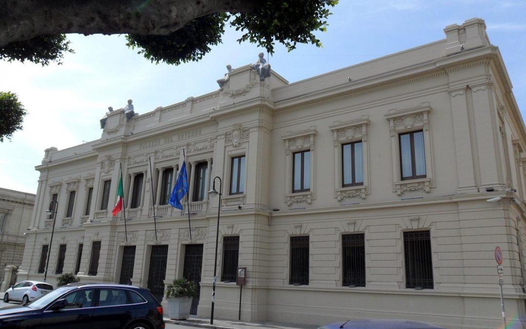 'Ndrangheta, sgomberati due edifici nel Reggino  Erano occupati abusivamente dopo la confisca