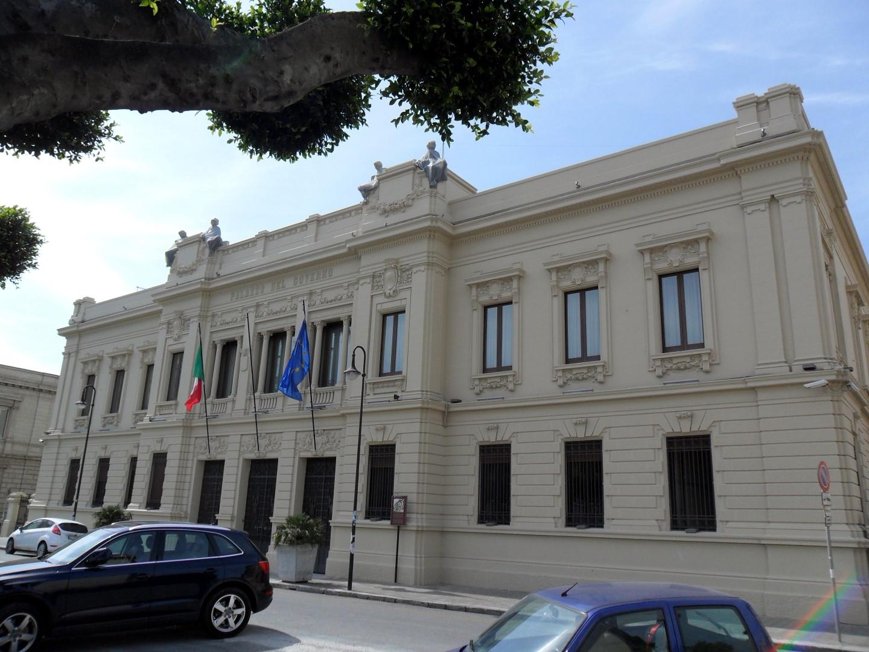 'Ndrangheta, sgomberati tre immobili confiscatiOperazioni nel Reggino svolte in maniera regolare