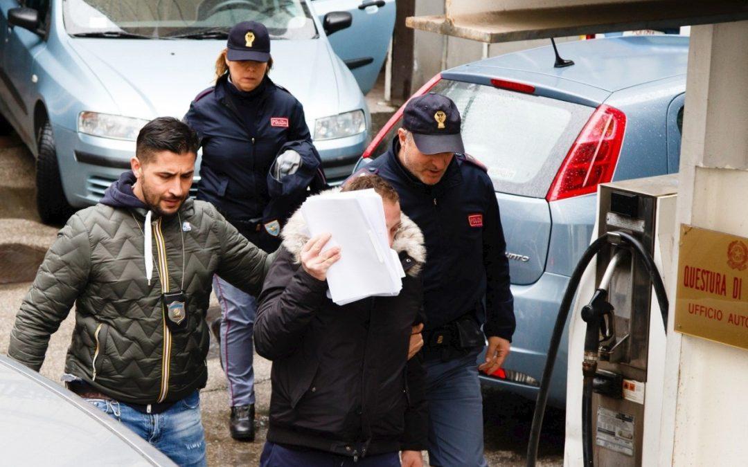 Operazione antidroga nel Potentino: 16 arresti, perquisizioni e sequestri anche a Matera