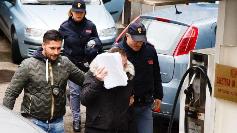 Operazione antidroga nel Potentino: 11 arresti, lo stupefacente da Napoli al Foggiano