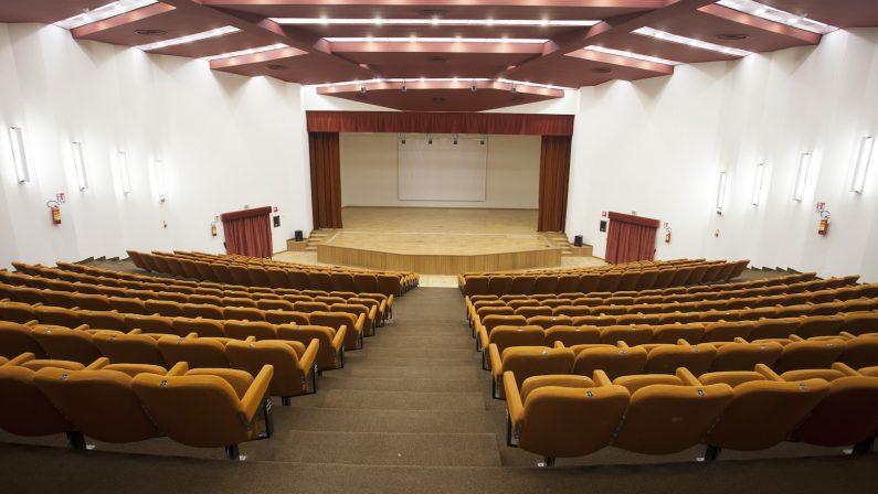 Avellino, al Conservatorio Cimarosa «I soprani sono sempre innamorati»