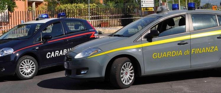 Traffico di droga gestito dalle cosche di 'ndranghetaArresti tra Calabria e Toscana, coinvolti clan vibonesi