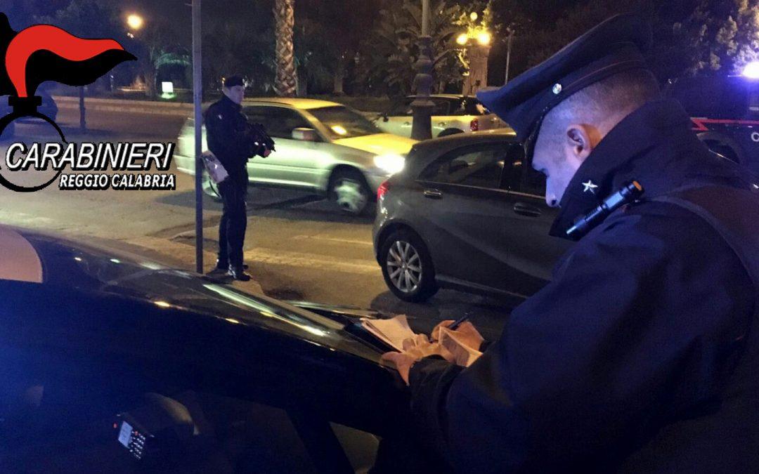 Fermano auto con tre giovani ad Arcavacata, carabinieri  scoprono centinaia di grammi di droga dopo perquisizioni