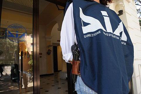 """Mafia, in un anno Dia sequestra 210 milioni di beni  Cambiano investimenti delle """"giovani leve"""" dei clan"""