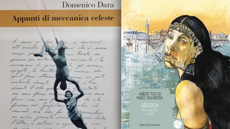 La Calabria al Premio Strega: tra i finalisti Domenico Dara e la casa editrice Round Robin