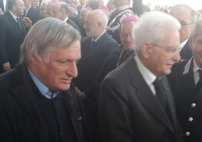 Dopo Mattarella arriva la giornata della memoriaIl 21 marzo Locri al centro dell'iniziativa antimafia