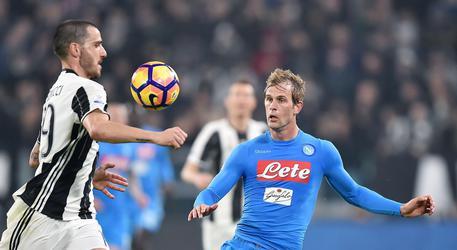 Napoli-Juventus, venduti 30mila biglietti in un giorno