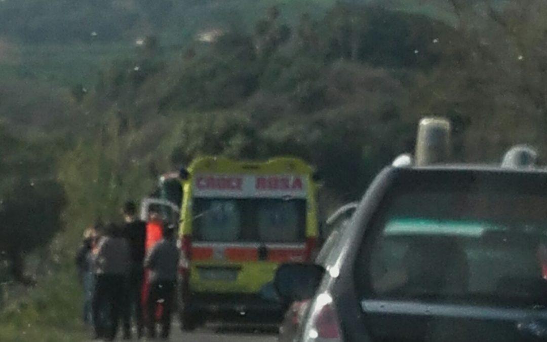 FOTO – Muore a 23 anni in un incidente in provincia di Catanzaro