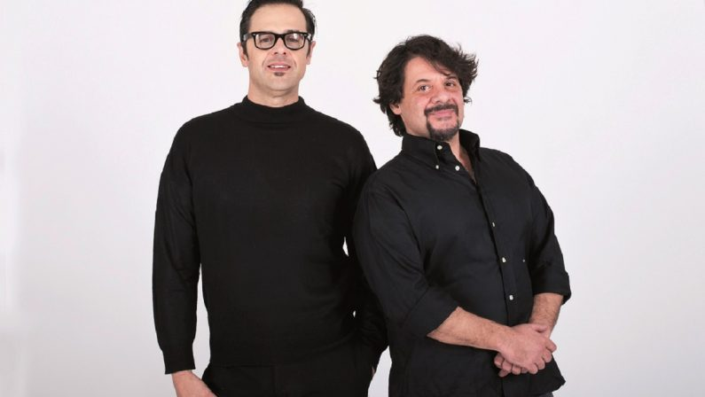 Al teatro Gesualdo risate assicurate con Lillo e Greg