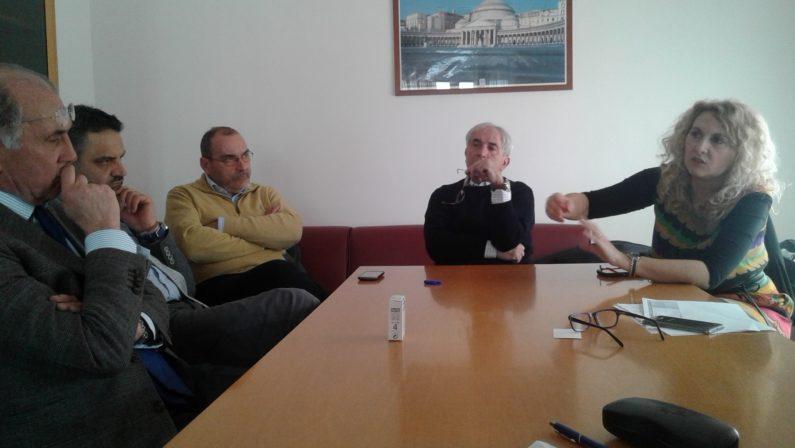 Fondi regionali per le progettazioni, 5 le proposte finanziate alla Provincia di Avellino