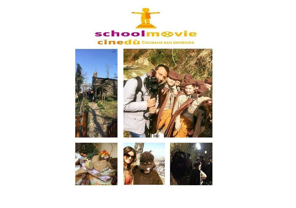 School Movie Chiusano, al via le riprese del cortometraggio