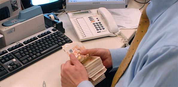 Usura e truffa in una nota banca di Reggio Calabria, indagati 7 dipedenti