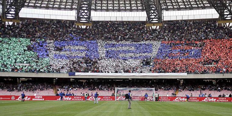 Napoli, doppia gara con la Juve: domenica campionato, mercoledì Coppa Italia