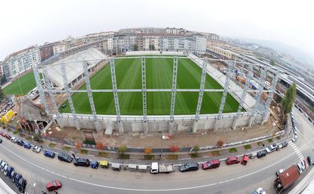 'Ndrangheta reggina nei lavori per lo stadio FiladelfiaInterdittiva antimafia per impresa attiva a Torino