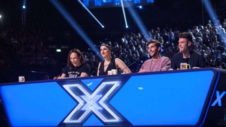 Casting di X Factor a Crotone, piazza Pitagoraospiterà il tour del popolare talent televisivo