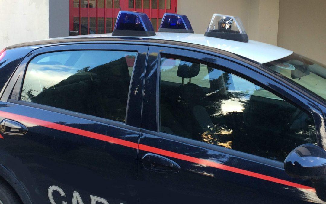 Ariano, scoperta casa di prostituzione: 40enne arrestata dei carabinieri.