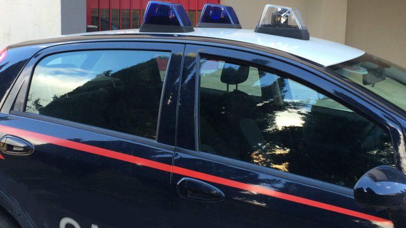 Ariano, scoperta casa di prostituzione: 40enne arrestata dei Carabinieri
