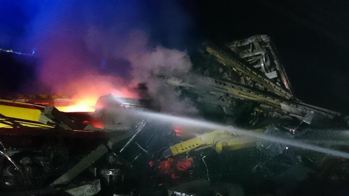 Incidente ferroviario nel Brennero: vittime del Casertano