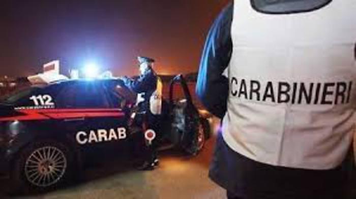 """Pizzo per stare 'tranquillo"""":tre arresti nel casertano"""