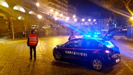 Napoli, ricercato arrestato in rifugio rom