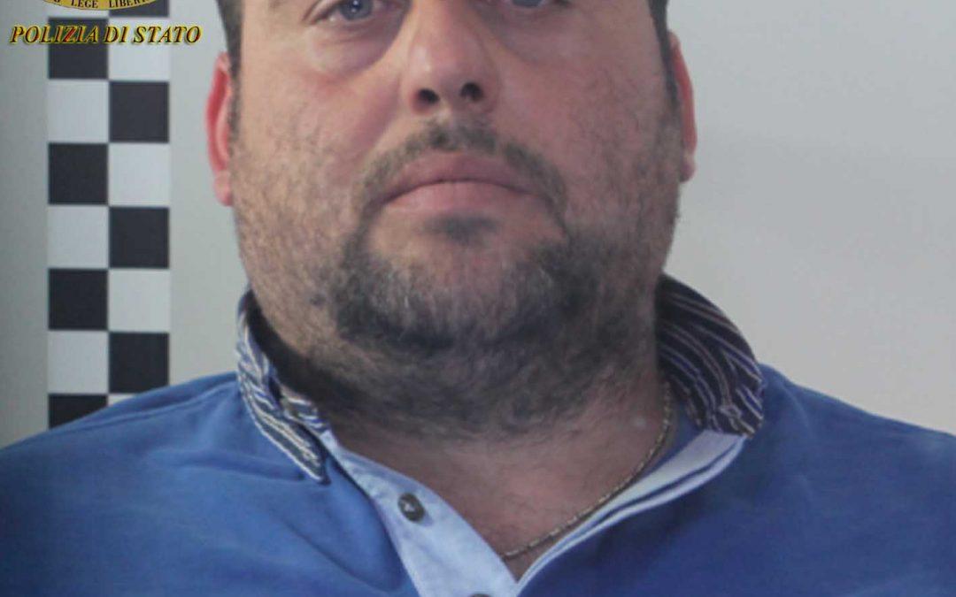 """FOTO – Operazione """"Recherche"""" contro clan Pesce  Gli esponenti della cosca del Reggino"""