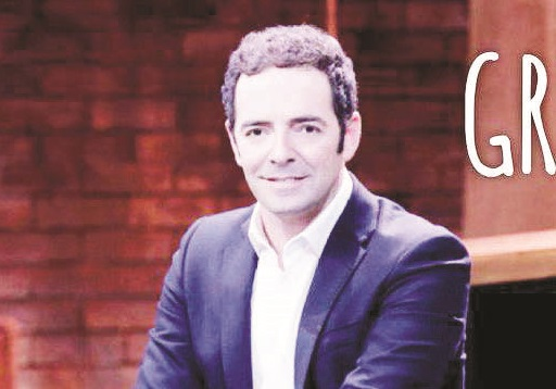 """A tu per tu con il giornalista Alberto Matano  che tira le somme del suo """"Sono innocente"""""""