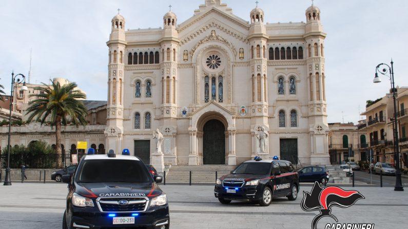 Reggio Calabria, adesca un minore, arrestato  Nuovo caso scoperto dai carabinieri