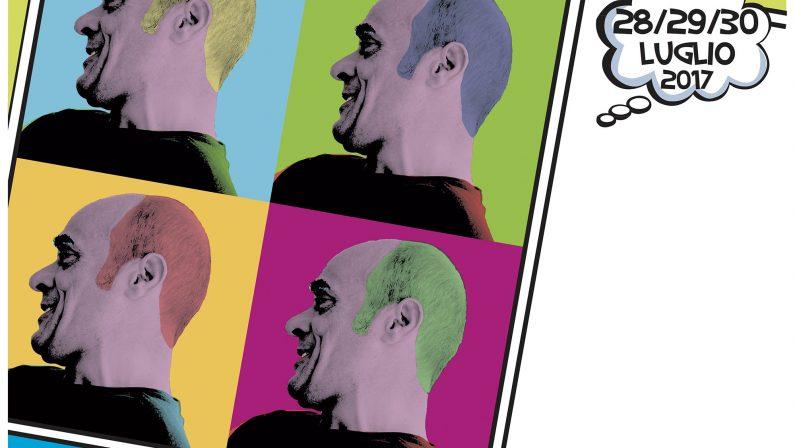 """Mercogliano, tornaCastellarte con """"Avanti Pop"""": La grafica celebra Andy Warhol e il ricordo di Antonio Ippolito"""