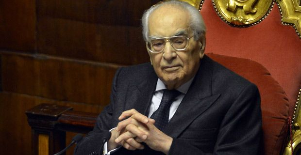 Il centenario della nascita di Emilio Colombo. Il politico, l'uomo e il suo secolo