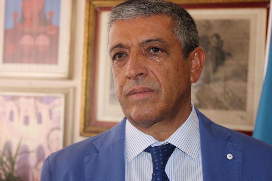 Nuova intimidazione al sindaco di Cassano allo Ionio  Minacce dirette stavolta ai figli di Gianni Papasso