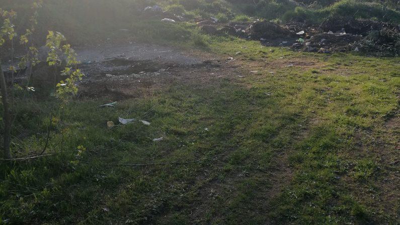 Tragedia a Contrada: trovato corpo di un uomo carbonizzato