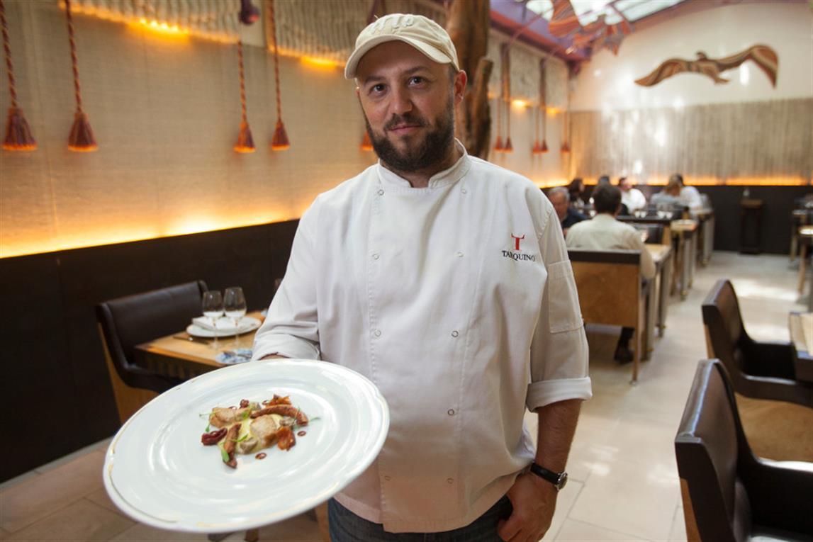 Lo chef della sede del Governo argentino è calabreseLa storia di Dante Liporace e delle origini cosentine